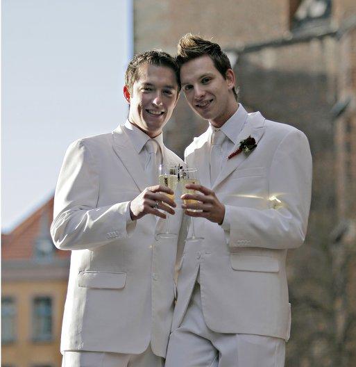 Ansicht 6 - Einladung Im Zeichen der Liebe - Männer