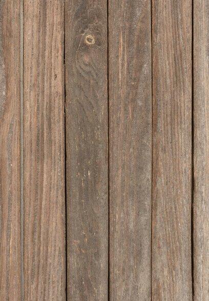 Ansicht 5 - Kirchenheft Umschlag Vintage Holz