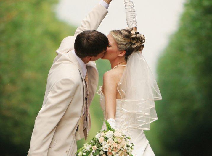 Ansicht 6 - Hochzeit Danke 3 Glücksgriff