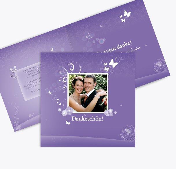 Hochzeit Danke Dream