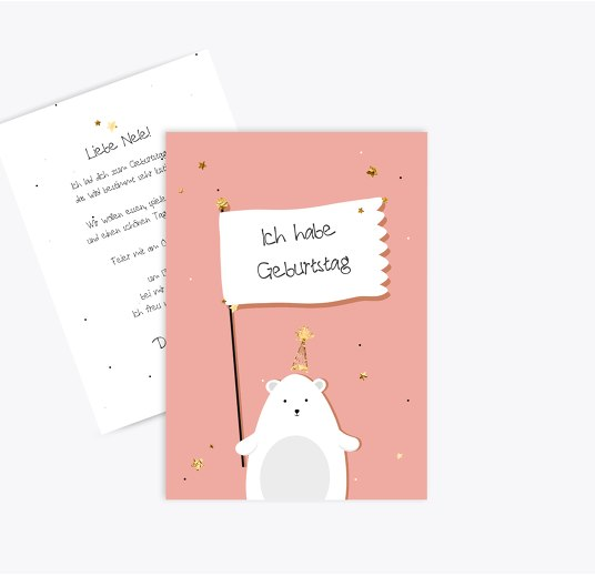 Einladungskarten Kindergeburtstag  karten-paradies.de 🎁