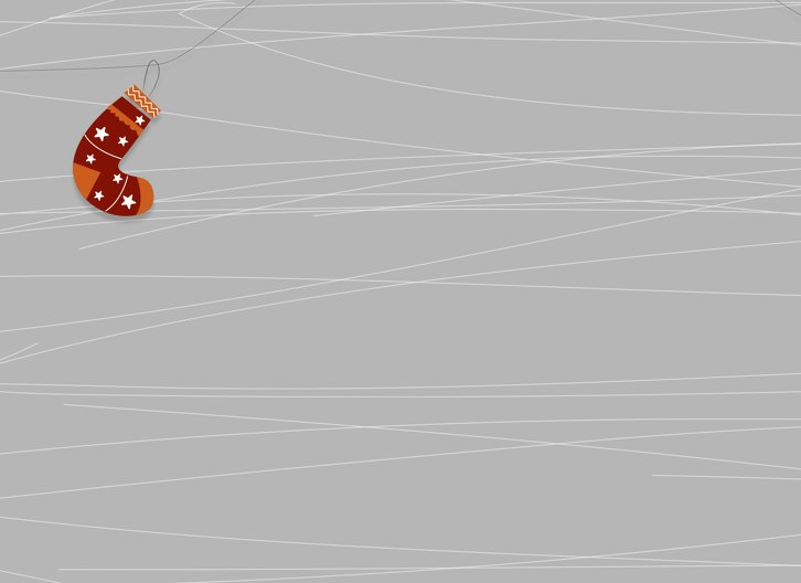 Ansicht 2 - Foto Einladung Söckchen