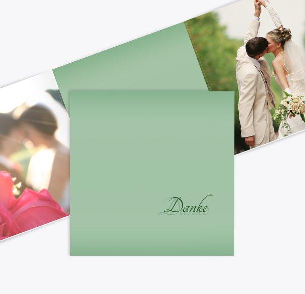 Hochzeit Danke 3 Liebesmoment