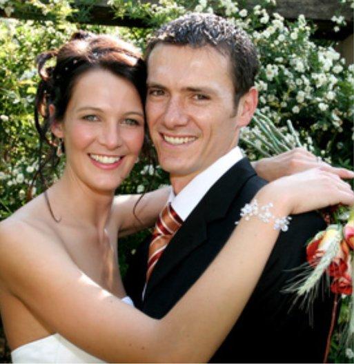 Ansicht 3 - Hochzeit Danke 3 Liebesmoment