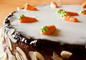 Ostern-Kuchen