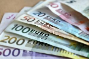 Wunschzettel-Geld