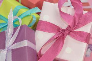 Wunschzettel-Geschenke