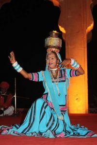 Hochzeit Bollywood - Indischer Tanz