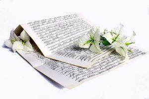 Eheversprechen selbst schreiben