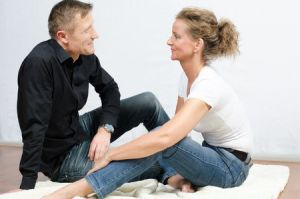 Kommunikation - mit dem Ehepartner reden