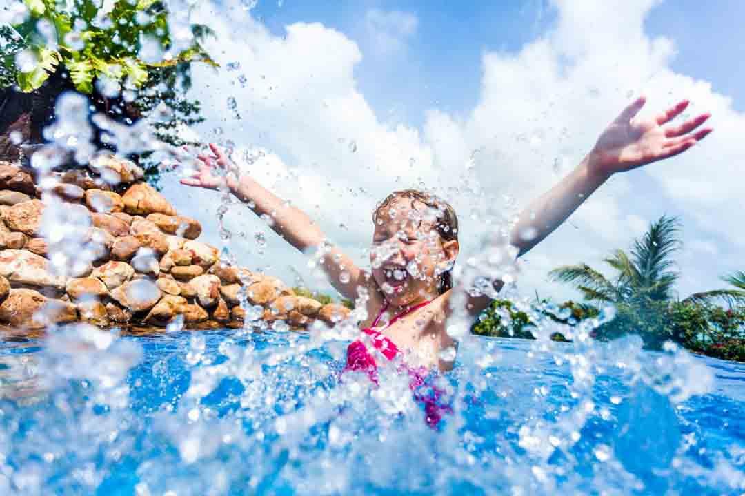 Sommerferien- Aktivitäten für die Kleinen