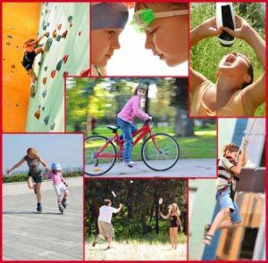 Ferienprogramm in den Sommerferien