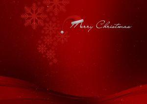 Grüße zu Weihnachten