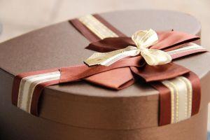 Geschenke zum Hochzeitstag