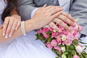 Hochzeitszeremonie abrunden mit Trausprüchen