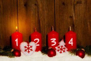 1. Advent Startschuss für den Weihnachtsmarkt