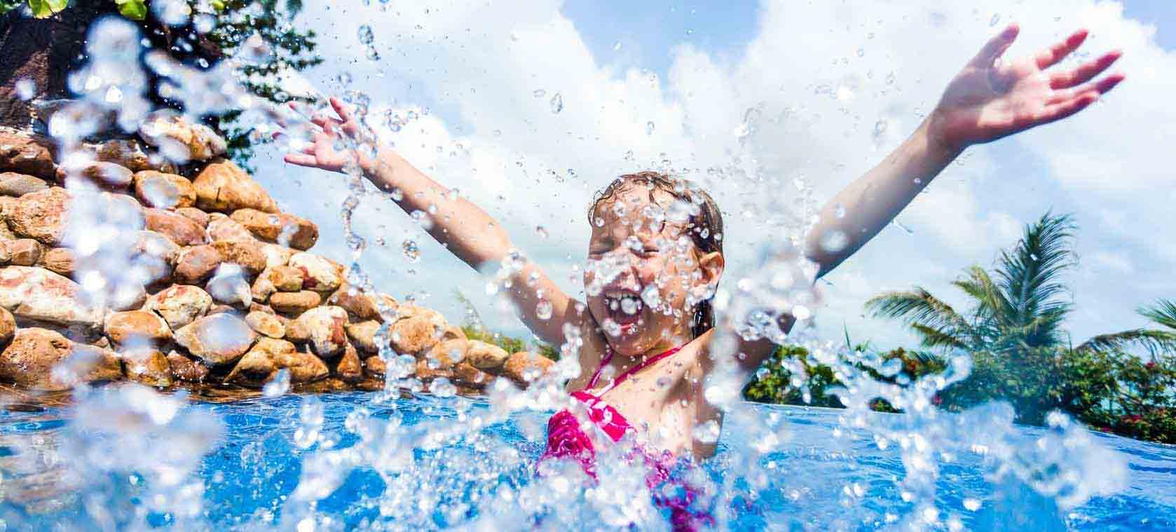 Sommerferien – Aktivitäten für die Kleinen
