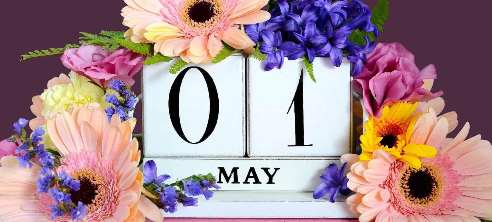 1. Mai – Kurztrip übers Wochenende mit Kind und Kegel