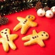 Stutenkerle zur Weihnachtszeit