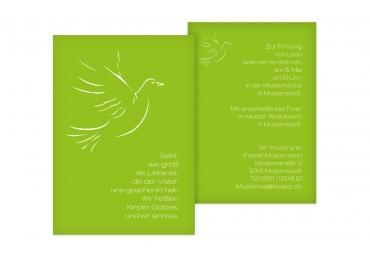 individuelle firmkartenskarten | karten-paradies.de, Einladung