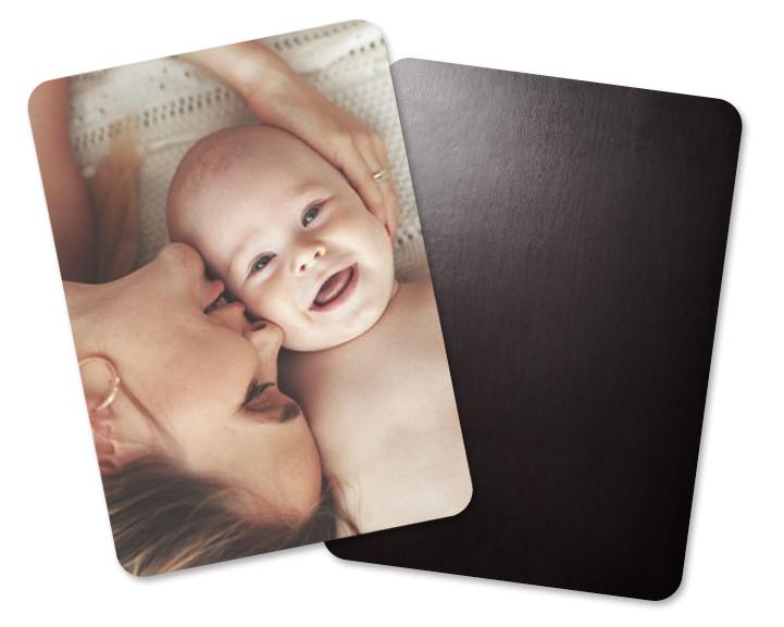 Ansicht 4 - Baby-Magnete mit Bildern