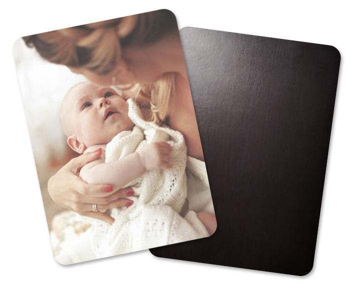 Ansicht 3 - Baby-Magnete mit Bildern